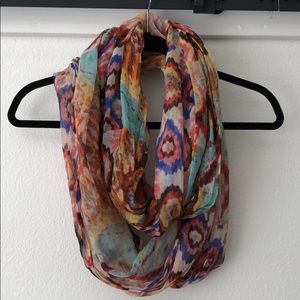 Anthropologie Lily and Lionel Scarf